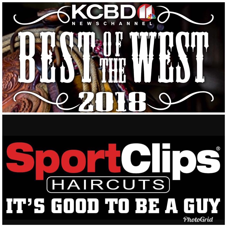 BEST BARBER OF THE WEST
