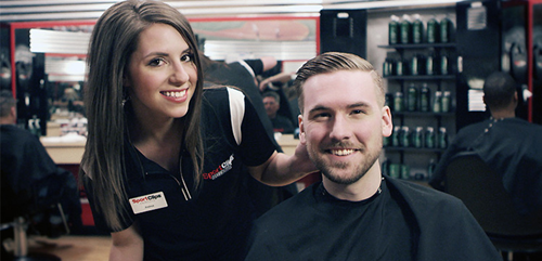 Sport Clips Haircuts of Lubbock Haircuts